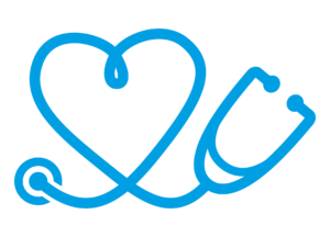 Symbol für Pflegedienst der Diakonie
