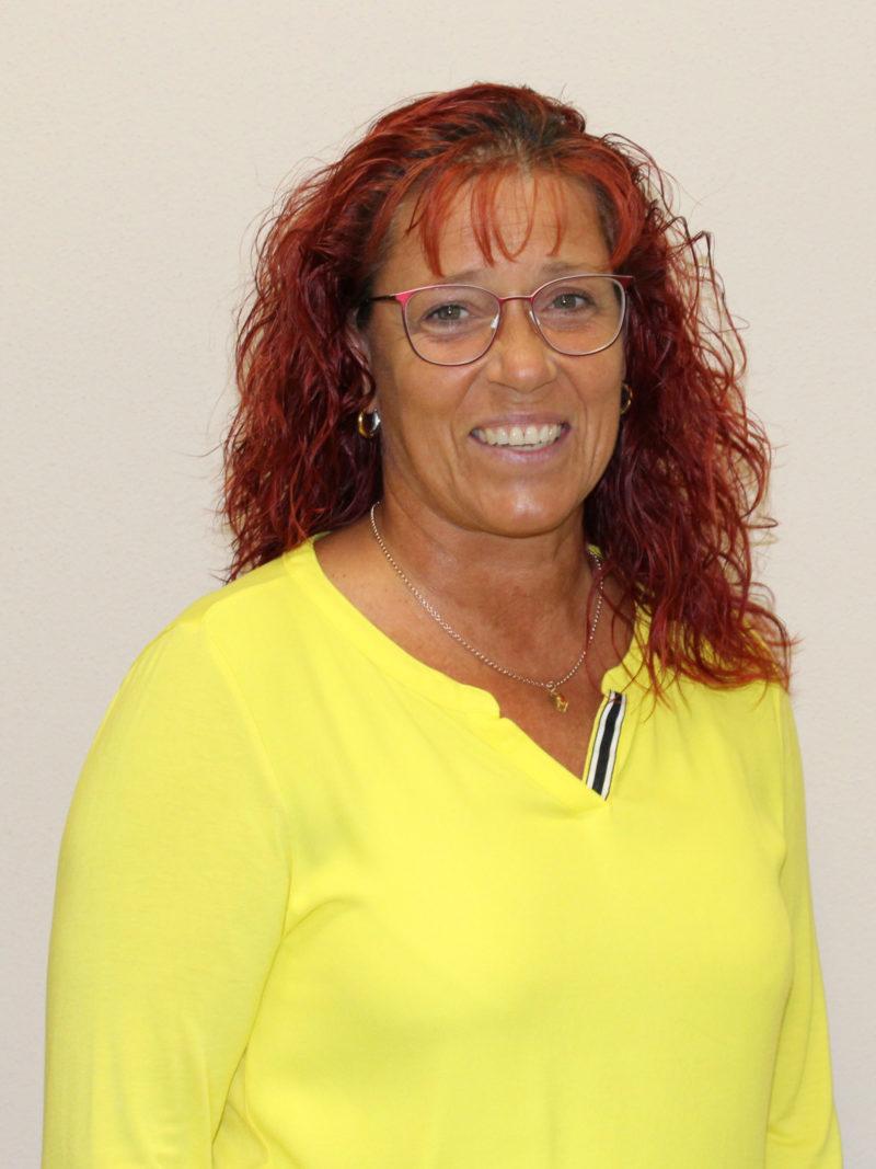 Carola Pfau