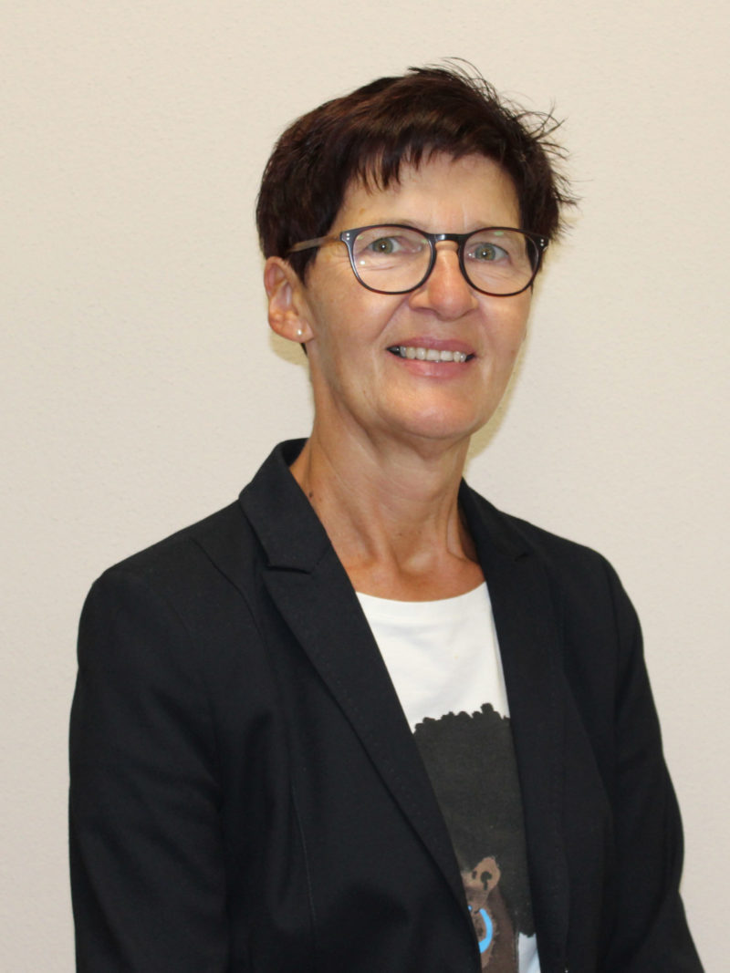 Christa Moller
