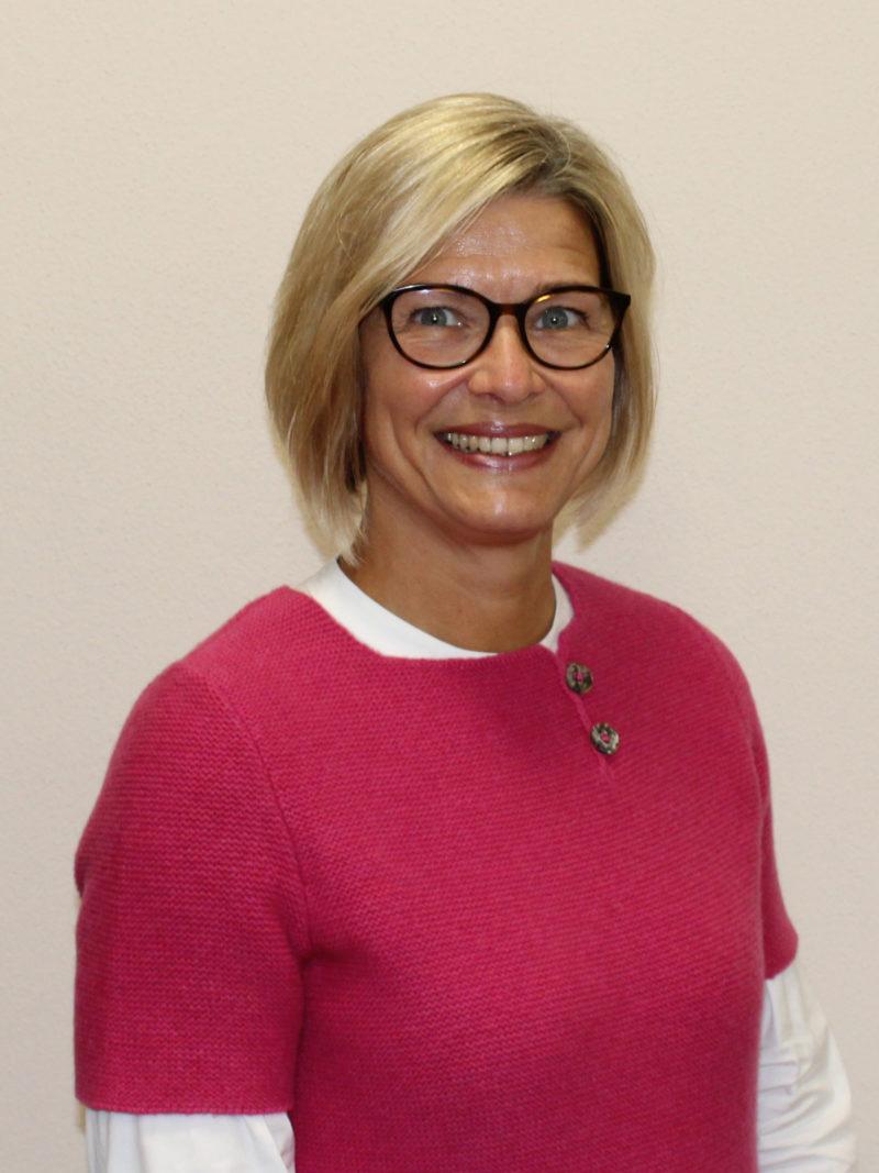 Daniela Singer