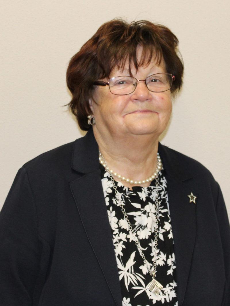 Irmgard Landgraf