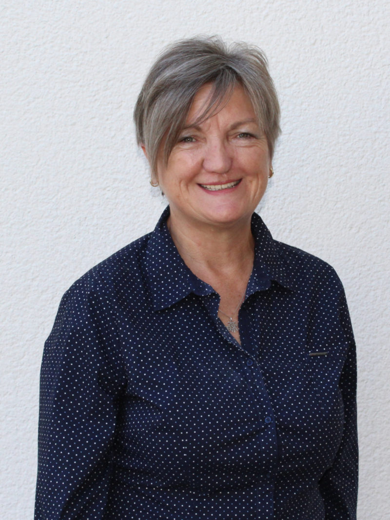 Anita Kleber