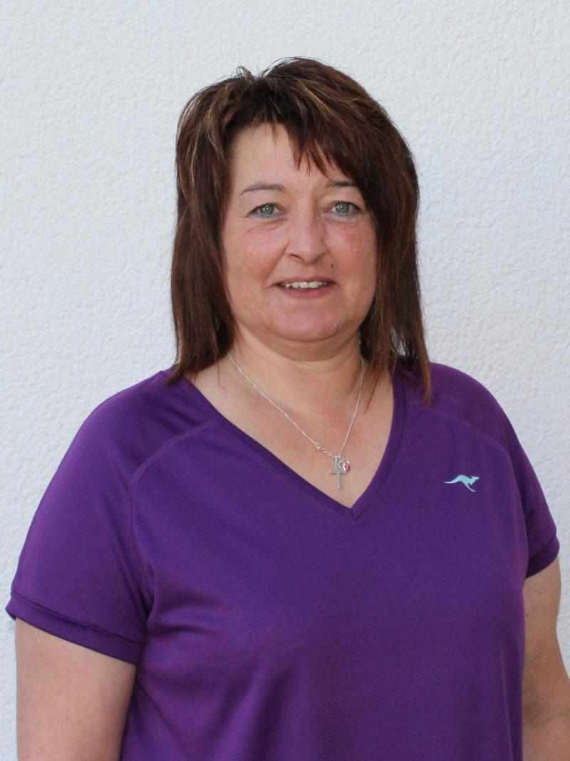 Ursula Porsch