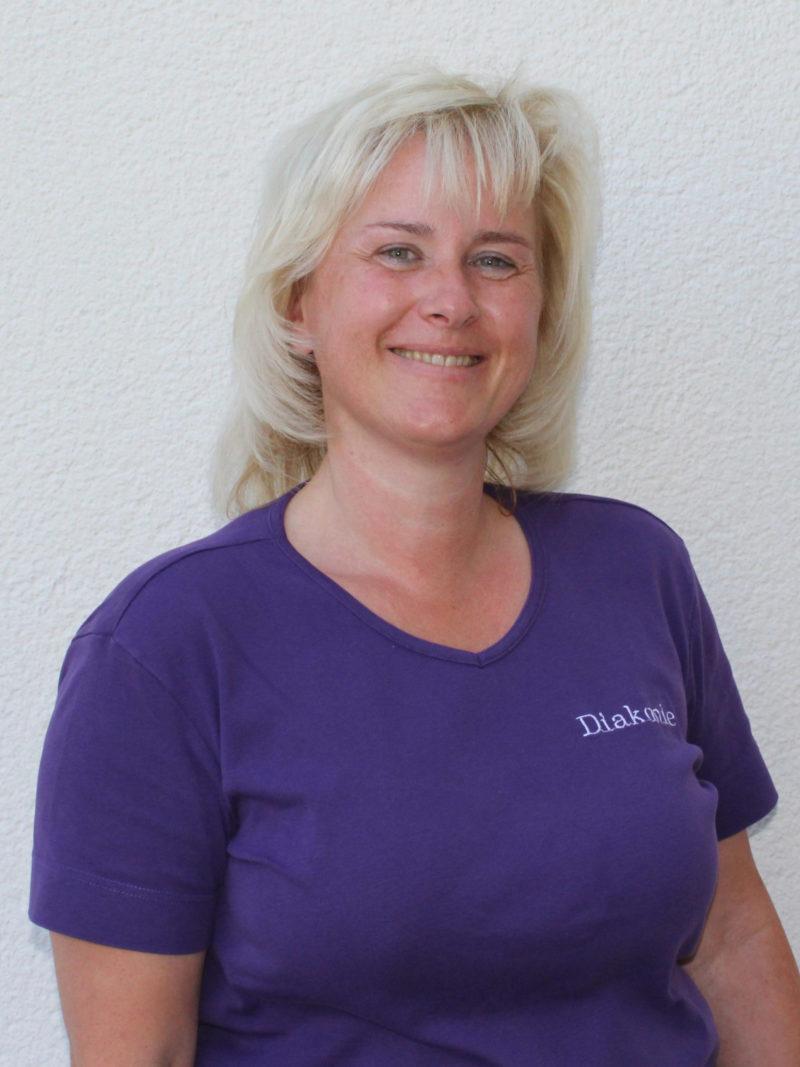 Michaela Busch