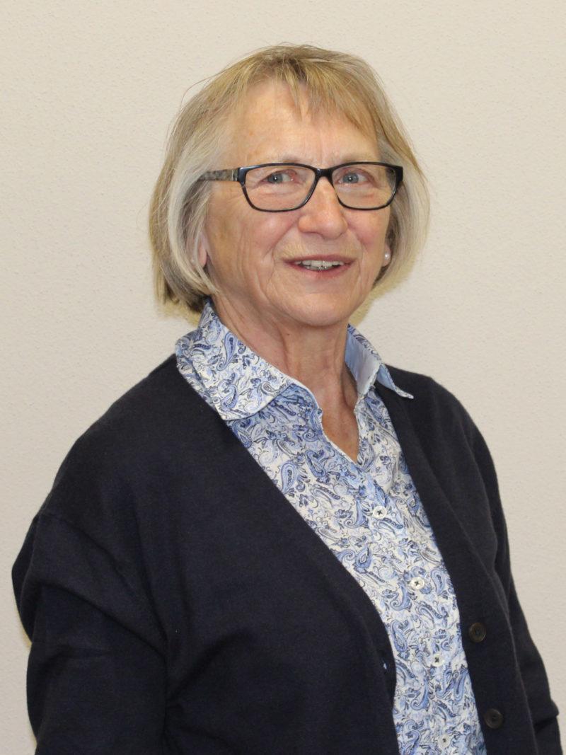 Ursula Steiner