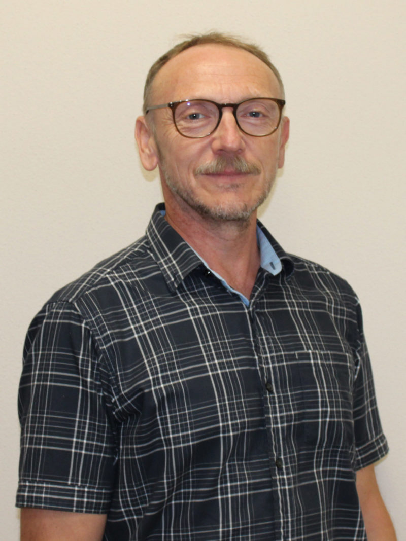 Werner Schöger