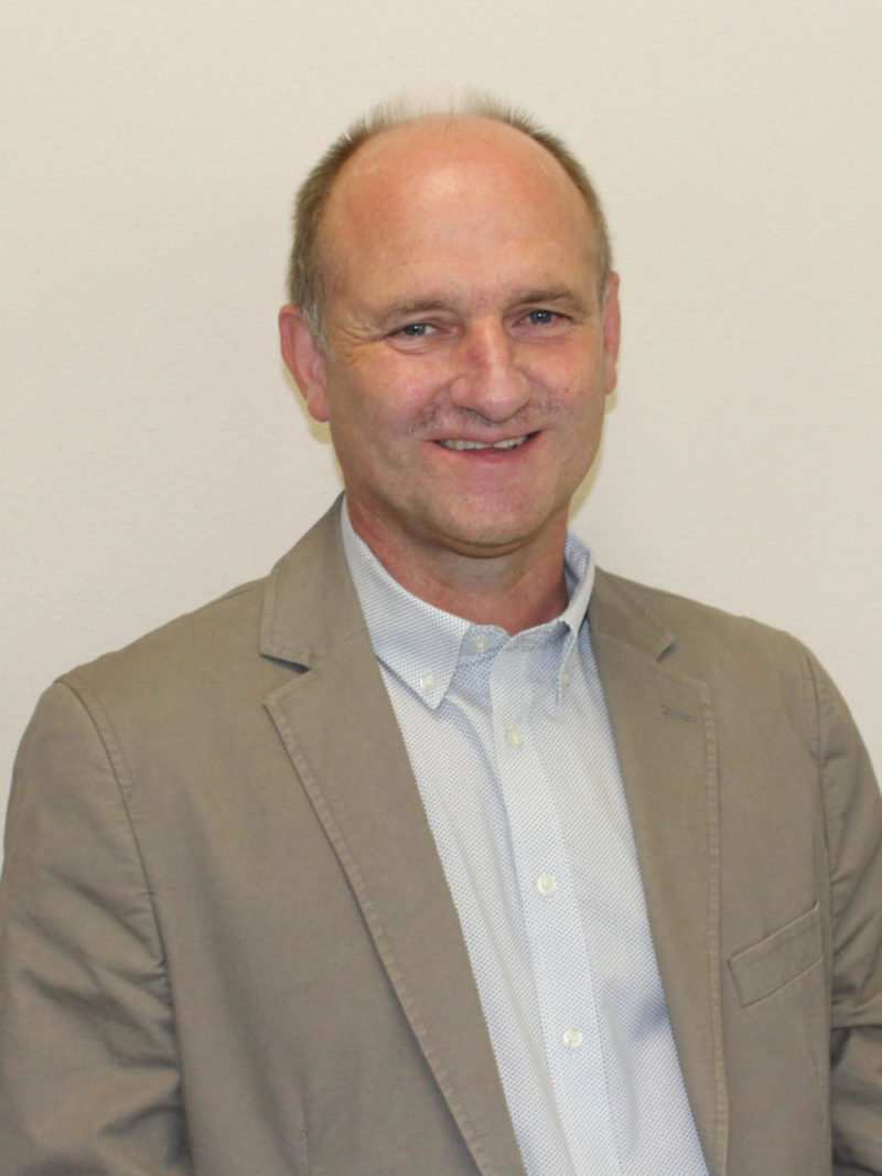 Harald Kettel