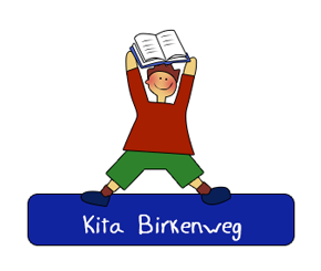 Logo Kita Birkenweg