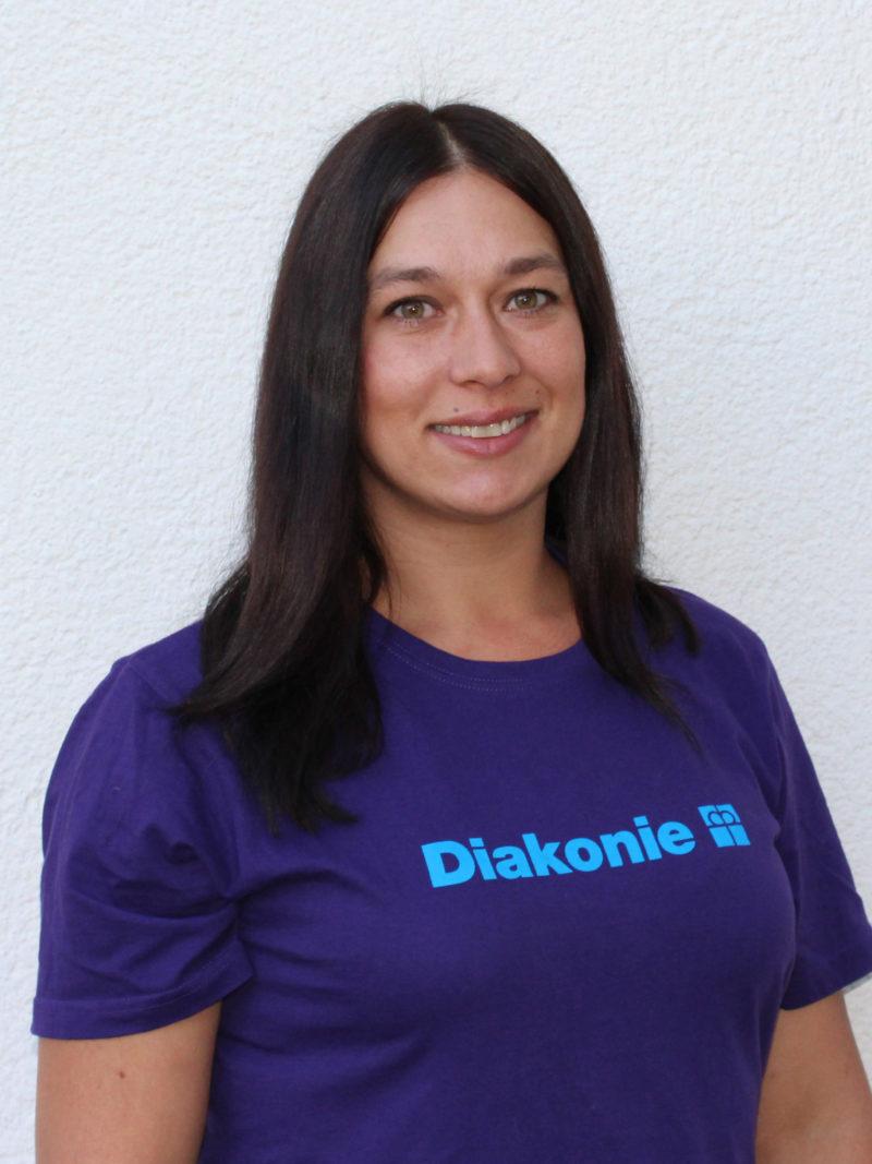 Miriam Ernstberger